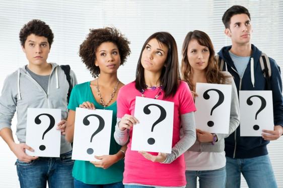 Coaching para adolescentes